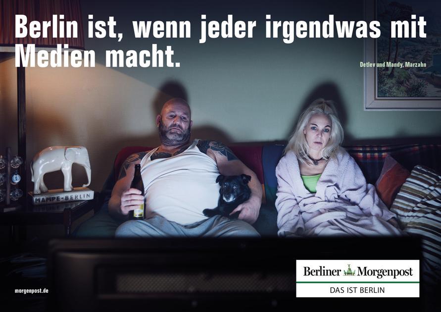 Berliner morgenpost bekanntschaften