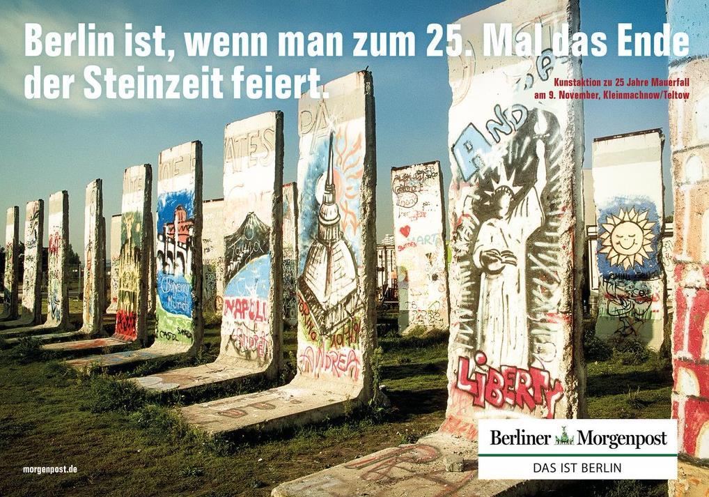 Neueste Nachrichten Berlin