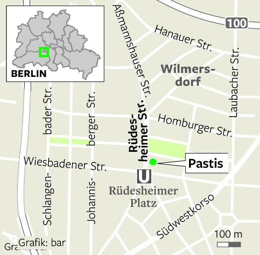 Französische küche froschschenkel  Die beste französische Küche in Berlin - Berliner Morgenpost