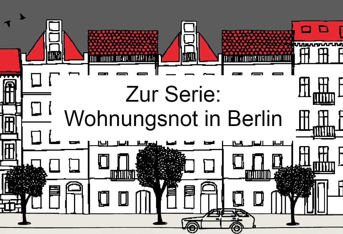 So Finden Studenten In Berlin Eine Bleibe Berlin Aktuelle