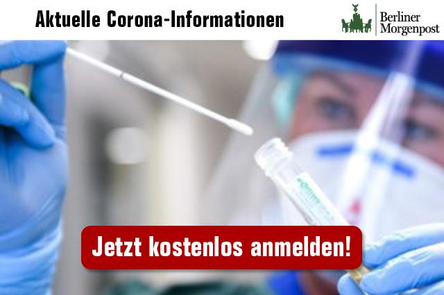E-Newsletter Corona