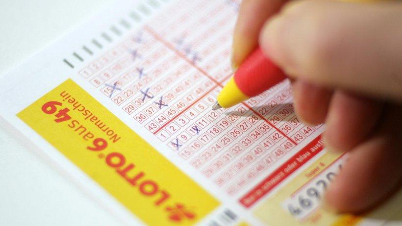 Ist Ein Lottogewinn Steuerfrei