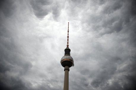 polizeireport berlin pankow
