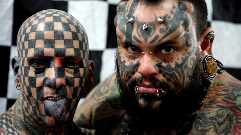 Tattoo Convention 2013 in Berlin - Programm, Künstler, Tickets