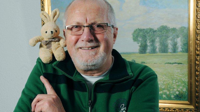 Ding des Lebens Die Geschichte eines Freundes namens Hase - Lothar-Arndt-Dinge-des-Lebens-Hase-3-