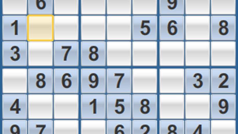 sudoku der westen