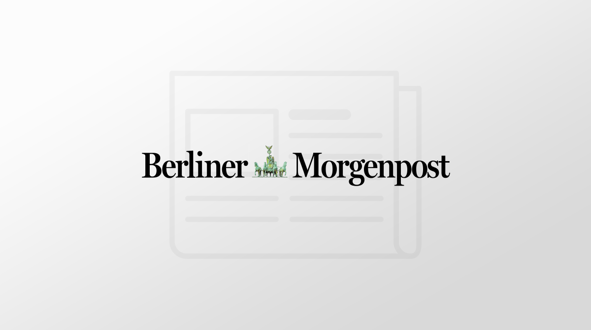 Und Gleich Die Mahnung Berlin Berliner Morgenpost